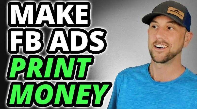 "#1 Facebook Ads Strategy - 100% FREE ""No-Pitch"" Training"