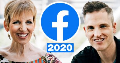 20 Advanced Facebook Marketing SECRETS You've Never Heard Of with Mari Smith