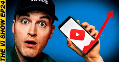 3 Easy YouTube Tips that Gained 123K+ Video Views and 2,100 New Subscribers #VIShow 24