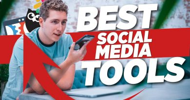 5 Best Tools For Social Media Management