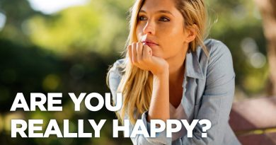 Are You Really Happy? - G&E Show with Grant Cardone