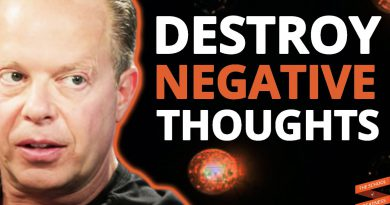 BREAK THE ADDICTION To Negative Thoughts & Emotions By DOING THIS...|Dr. Joe Dispenza & Lewis Howes