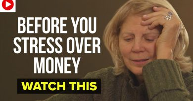 Before You Stress Over Money, Watch This