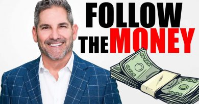 Follow The Money - Grant Cardone
