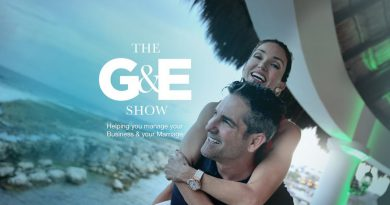 G&E Show with Grant Cardone LIVE at 12PM EST