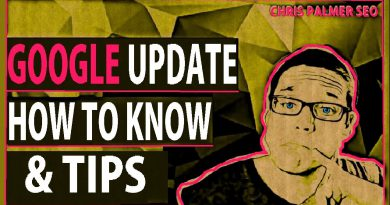 Google Indexing and Google Updates SEO Tips