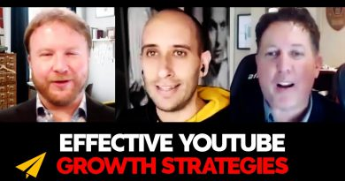 How I Changed My WHOLE Content PRODUCING STRATEGY Because of 1 THING! | #EvanInterviews