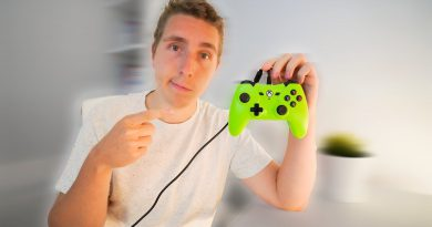 How I Overcame My Video Game Addiction