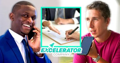 How Nana Signed His First SMMA Client After 3 Years By Joining Entrepreneur Excelerator
