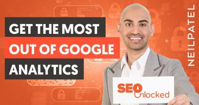 How To Get The Most Out Of Google Analytics - Module 06 - Lesson 1 - SEO Unlocked