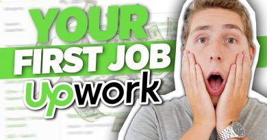 How To Get Your First Job on Upwork 2020 - Tutorial For Beginners