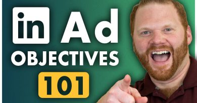 How to Choose the Right LinkedIn Ads Objective