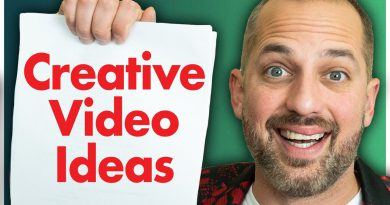 How to Come Up With YouTube Video Ideas: 4 Tips