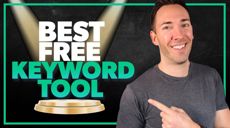 How to Do Keyword Research For FREE: A Full Ubersuggest Tutorial!