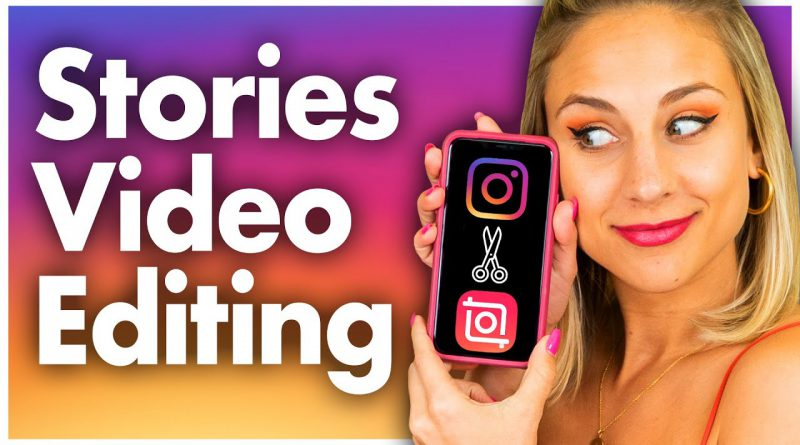 How to Enhance Your Instagram Stories Video: Two Apps