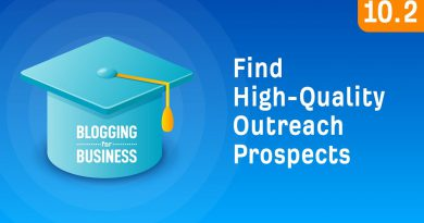 How to Find Thousands of High-Quality Outreach Prospects [10.2]