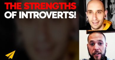 How to GROW Your YouTube Channel as an INTROVERT! | #EvanInterviews