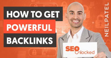 How to Get POWERFUL Backlinks for Faster Rankings - Module 05 - Lesson 2 - SEO Unlocked
