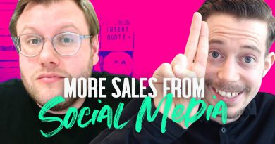 How to Sell on Social | The 'Double It' Rule
