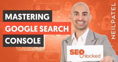 How to Setup Google Search Console - Module 06 - Lesson 2 - SEO Unlocked