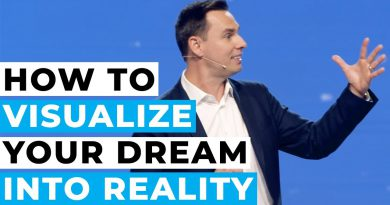 How to Visualize Your Dream into Reality