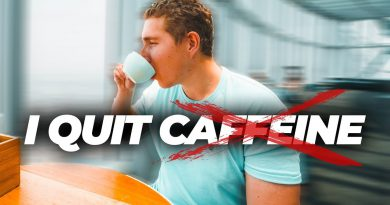 I Quit Caffeine For 45 Days - Here Are The Results...