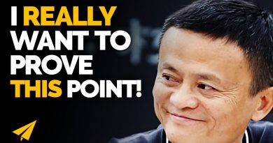If I Managed to SUCCEED, 80% of People CAN! | Jack Ma | #Entspresso