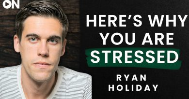 If You Are Constantly Stressed & Filled With Anxiety, Watch This For Peace