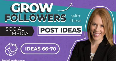 Increase Your Followers With These 5 Social Media Post Ideas [Ideas 66 - 70]