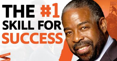 Les Brown REVEALS How Your Mind Is The KEY TO SUCCESS & How To Use It To WIN IN LIFE | Lewis Howes
