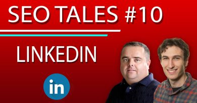 LinkedIn, How to use Linkedin to Generate leads & gain exposure | SEO Tales | Episode 10
