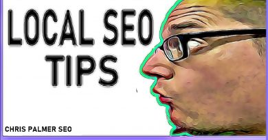 Local SEO Tips To Boost Google Rankings