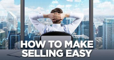 Make Selling Easy - Young Hustlers