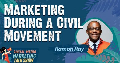 Marketing During a Civil Movement