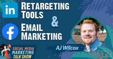 Retargeting Tools & Email Marketing