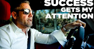 Success Advice from Grant Cardone