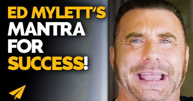 THIS is Why GIFTED People STRUGGLE Through LIFE! | Ed Mylett | #Entspresso