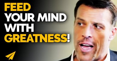 The #1 THING You Need to DO Every Single DAY (NO EXCEPTIONS!) | Tony Robbins | #Entspresso