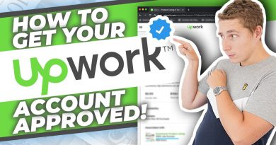 Upwork Profile Approval in 2020 - How To Get Approved On Upwork