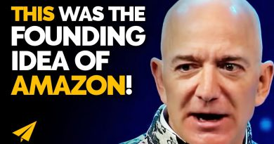 When I Started AMAZON, THIS was the QUESTION I had to ANSWER! | Jeff Bezos | #Entspresso