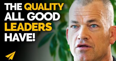 Why TAKING EXTREME OWNERSHIP is the KEY to Everything! | Jocko Willink | #Entspresso