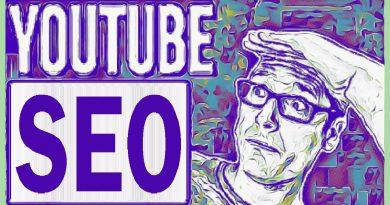YouTube SEO Tips For Metadata