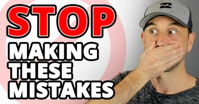 🔴 10 HUGE Mistakes That Bloggers Make