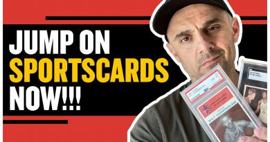 15 Moments That Will Convince You to Finally Get Into the Sports Cards Market