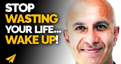 THIS Will Change Your LIFE!   AFFIRMATIONS for Success   Robin Sharma   #BelieveLife