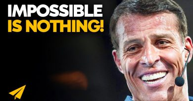 THIS Will Change Your LIFE! | AFFIRMATIONS for Success | Tony Robbins | #BelieveLife