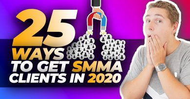 25 Ways To Get SMMA Clients In 2020