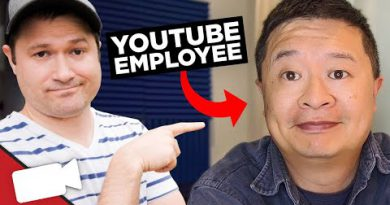 A YouTube Employee Shares What Makes A Video GOOD ENOUGH!