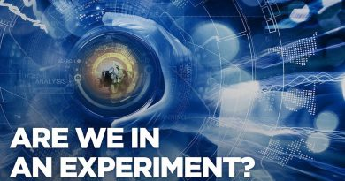Are We In An Experiment - The G&E Show