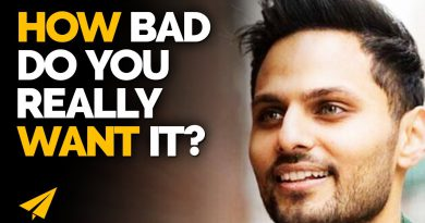 Are You Going to REGRET Your LIFE!? | Jay Shetty | #Entspresso